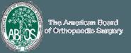 American Board of Orthpaedic Surgery